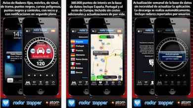 Radar Zapper-app-ios-390x218