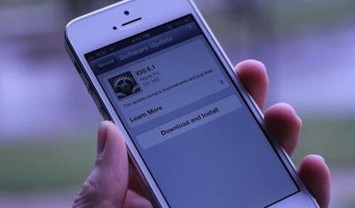 Apple publica iOS 6.1.2, soluciona los errores de Exchange y consumo de datos