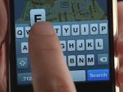 nueva patente apple pantalla