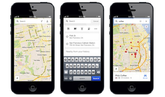 google-maps-ios