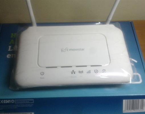 Wifi Home Station ASL-26555