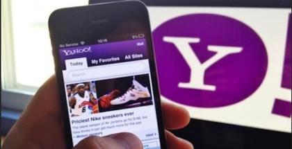 Verizon adquiere Yahoo