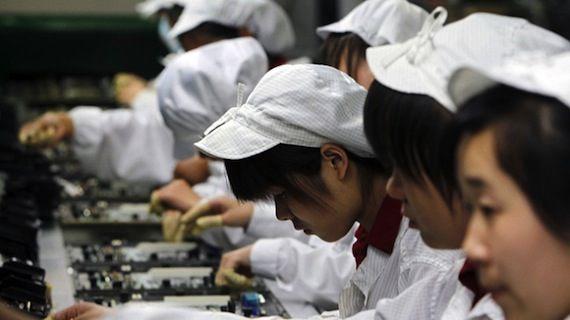 Foxconn podría fabricar accesorios para Apple no oficiales
