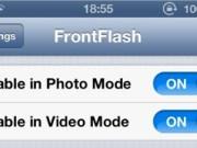 FrontFlash