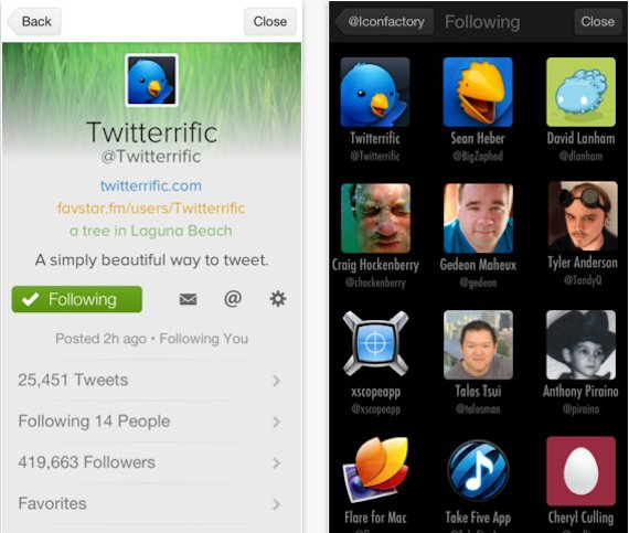 Twitterrific 5