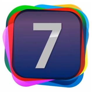 nueva interfaz gráfica de iOS 7