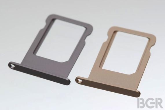 componentes iphone 5S-15
