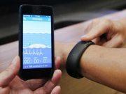 Foxconn tiene su propio reloj inteligente