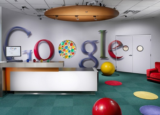 Google supera a Apple