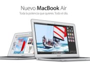 nuevo macbook air 2013