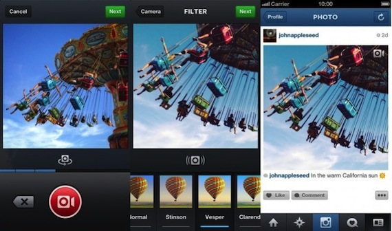 Instagram 4.0.2