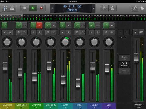 Logic Remote-1