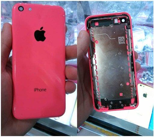 iphone-económico-rosa