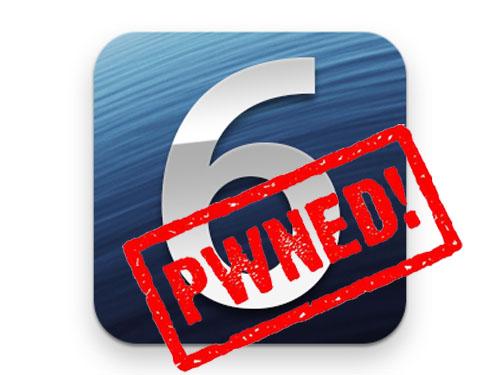 jailbreak-untethered-para-iOS 6.1.3-pwned