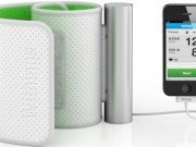 Tensiómetro inteligente Withings Smart Blood Pressure Monitor