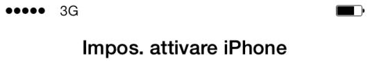 ¿No puede activar el iPhone?, tiene problemas de activación con iOS 7 – Esta es la forma de resolverlo