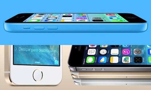 iphone-5s-y-5c-en-españa