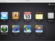 Numbers, Keynote, Pages en iCloud