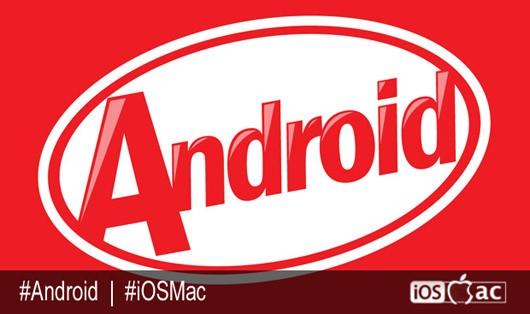 desarrolladores-de-android-kitkat-logo-iosmac