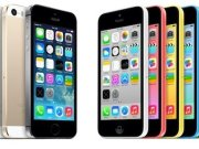 iPhone 5S y iPhone 5C-apple-