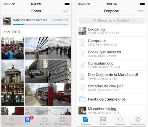 dropbox-para-ios-app