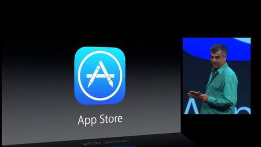 Apple anuncia ventas mayores a $10 billones en 2013 y 1 billón solo en diciembre en su App Store