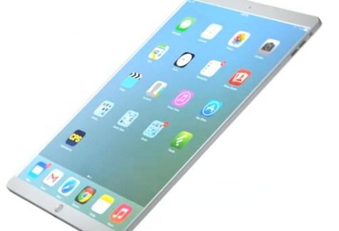 El iPad y su evolución a un híbrido Mac OS – iOS