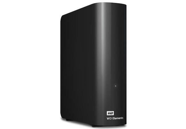 Disco duro externo 3 TB en oferta a 99,27€ y 2TB en oferta a 78,75€