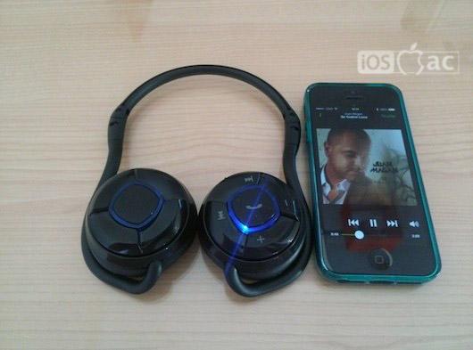 SoundWear HDS10-iosmac-