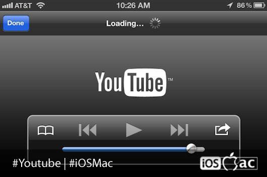 YouTube-App-iPhone-iosmac