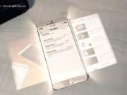 iPhone 6 Holográfico-iosmac