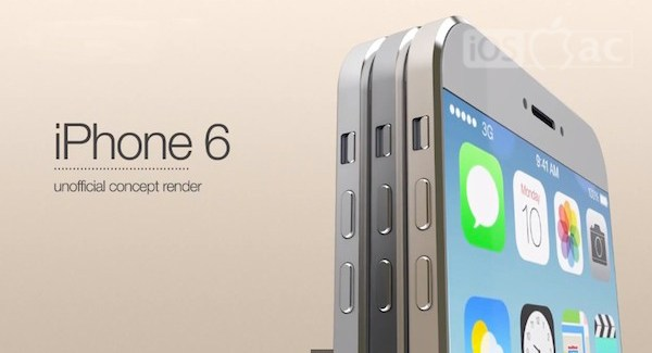 iPhone 6: ¿Liquidmetal para la nueva carcasa trasera?   Concepto [Vídeo]