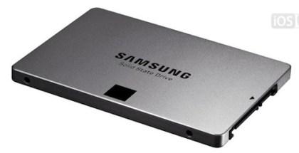 SSD EVO 840 DE Samsung-iosmac-1
