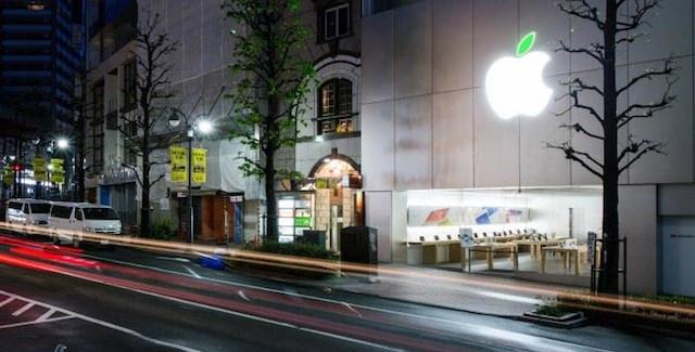 Las Apple Store también celebran el día de la Tierra