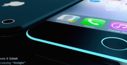 concepto del iPhone 6-iosmac