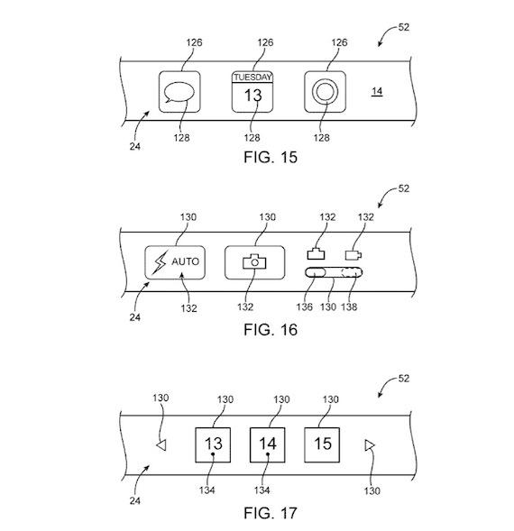 Patente de Apple-pantalla-notificaciones-bordes-1-iosmac