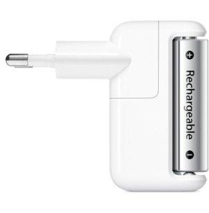 cargador-baterías-apple