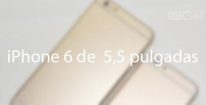 iPhone 6 de 5,5 pulgadas-iosmac