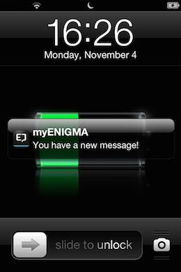 myENIGMA_Notification_EN