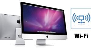 crear una red WiFi con un Mac-iosmac