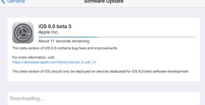 ios 8 beta 3-apple-iosmac