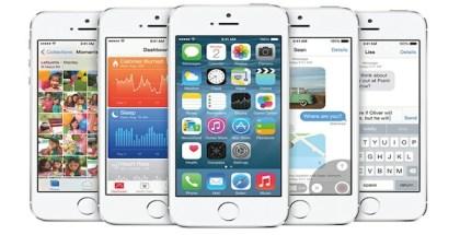 iOS 8 estará disponible mañana 9 septiembre