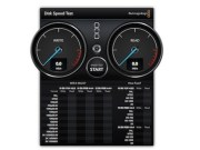 Disk Speed Test-iosmac