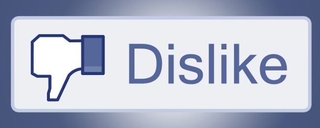 Facebook recibe 50.000 reseñas negativas por la App Messenger-iosmac