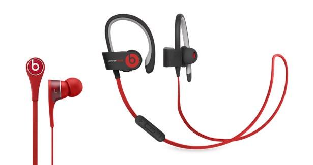 Apple rebaja un 10% los auriculares Beats durante una semana