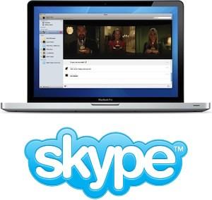 Skype para Mac