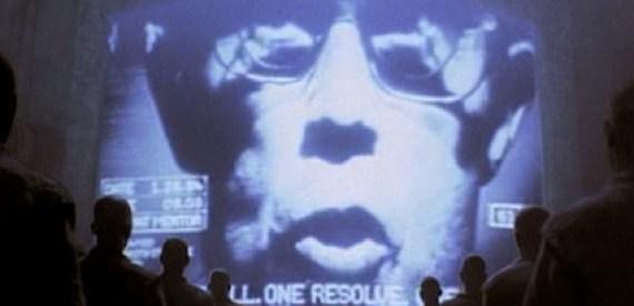 Anuncio 1984 de Apple
