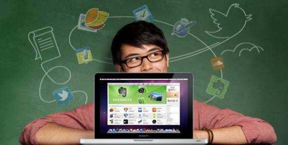 """La campaña """"Back to School"""" mejora las ventas de Apple"""