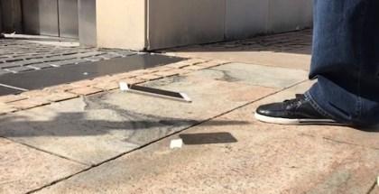 Test de caídas del iPhone 6 y 6 Plus - iosmac