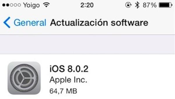 ios 8.0.2 - iosmac